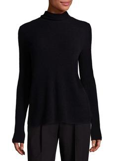 A.L.C. Pippa Wool & Cashmere Turtleneck Sweater