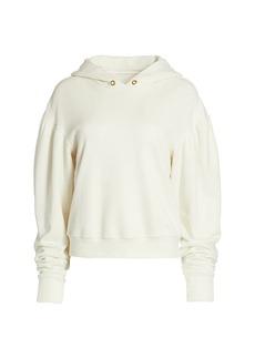 A.L.C. Raisa Hoodie Sweatshirt