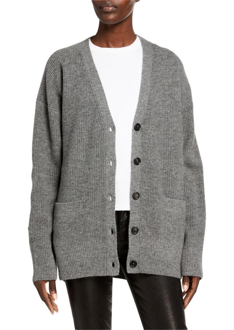 A.L.C. Ramy Wool Cardigan