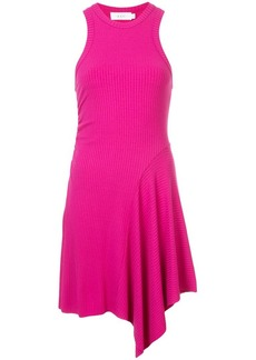 A.L.C. ribbed flared dress