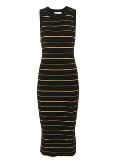 A.L.C. Shane Striped Dress