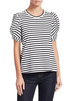 A.L.C. Stripe Kati T-Shirt