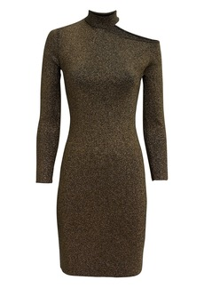 A.L.C. Tess Cutout Dress