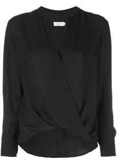 A.L.C. v-neck blouse