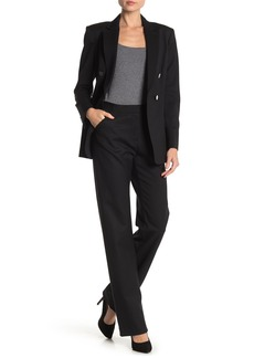 A.L.C. Vaughn Wool Blend Woven Trousers