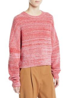 A.L.C. Webster Cashmere Cotton Sweater