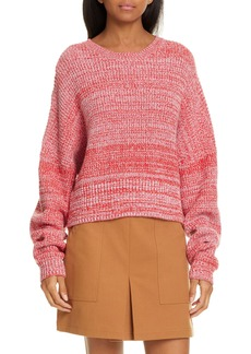 A.L.C. Webster Knit Pullover Sweater
