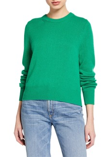 A.L.C. Wooster Crewneck Sweater