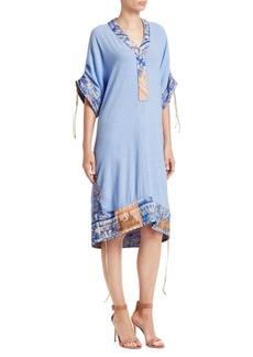 Alchemist Casbah Linen Dress