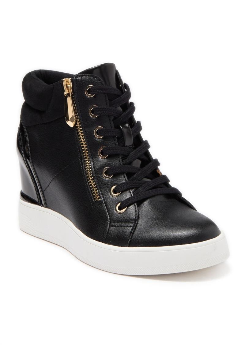 Aldo Ailanna Hidden Wedge Sneaker