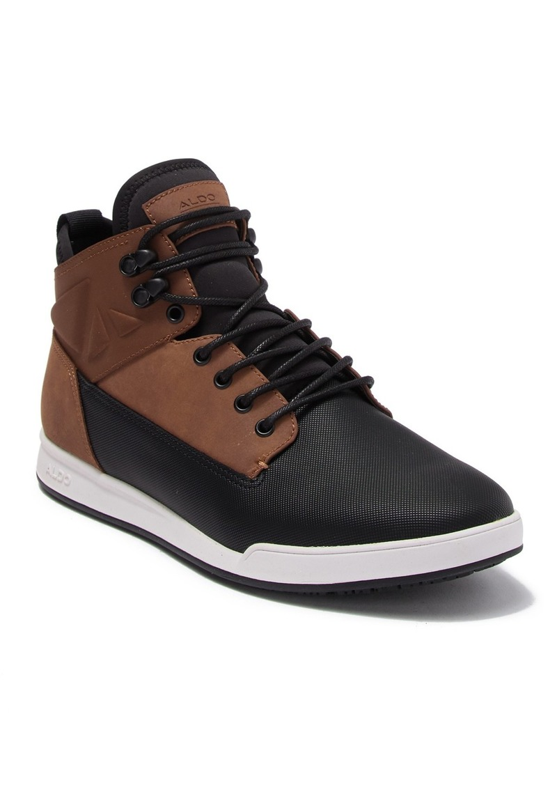 Aldo Alalia High Top Sneaker