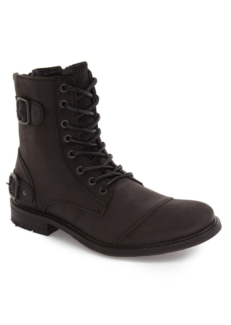 ALDO Arenawen Cap Toe Boot (Men)