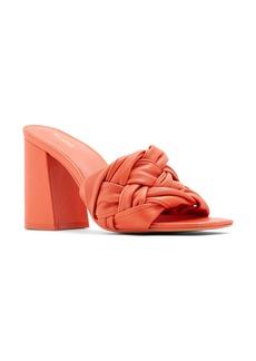 ALDO Blakely Braided Slide Sandal (Women)