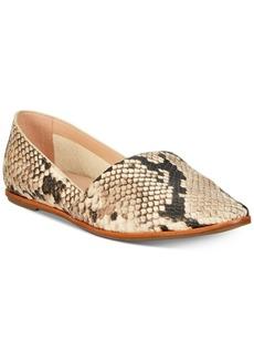 Aldo Blanchette Flats Women's Shoes