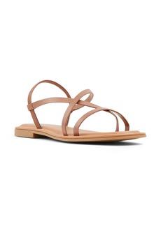 ALDO Broasa Flat Sandal (Women)