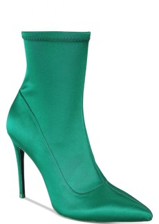 Aldo Cirelle Stiletto Sock Booties Women's Shoes