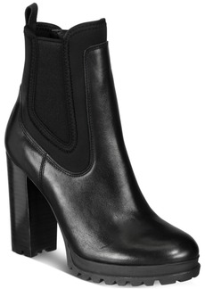 Aldo Elrudien Chelsea Booties Women's Shoes