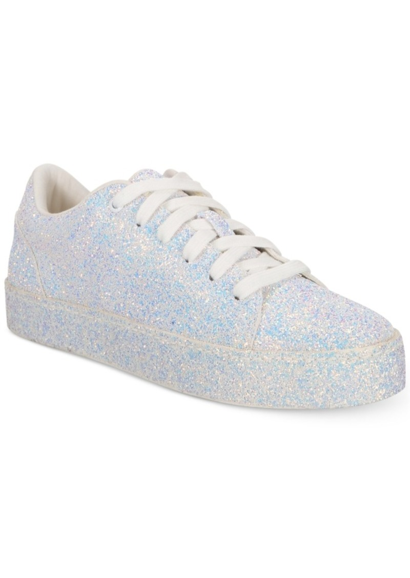 Aldo Aldo Eltivia Glitter Sneakers Women s Shoes  c86dc382a