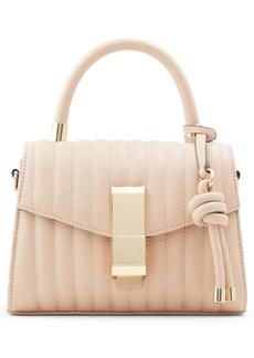 ALDO Erilissax Faux Leather Handbag