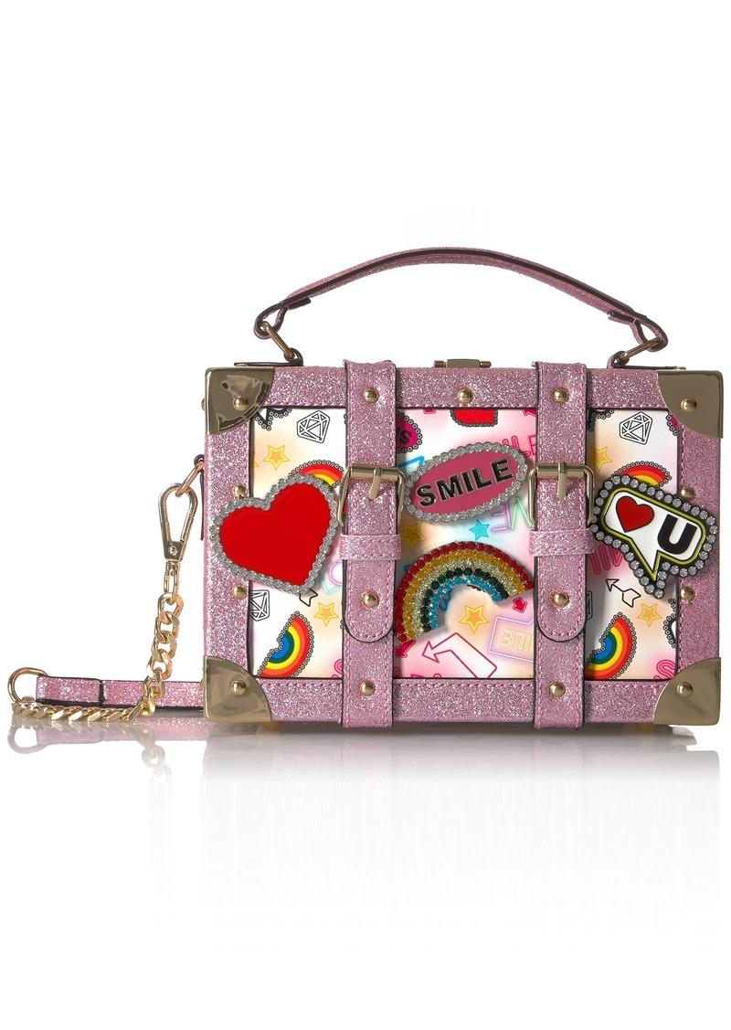 d5eda95749f Aldo Aldo Favier Top Handle Bag