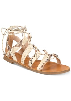 Aldo Jaeryan Flat Sandals Women's Shoes