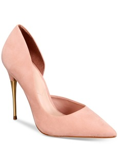 7898e09c00fb Aldo Aldo Wiliwiel Block-Heel Pumps Women s Shoes