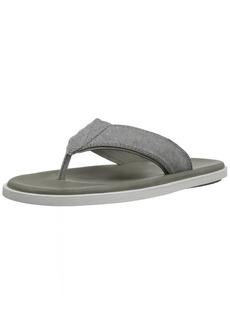 ALDO Men's Berawen Flat Sandal  10.5 D US