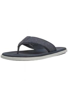 ALDO Men's Berawen Flat Sandal  7.5 D US