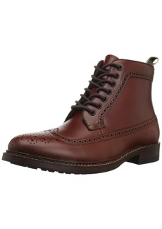 Aldo Men's Churchill Combat Boot  7 D US