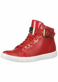 Aldo Men's EDYWIEN Sneaker red 7.5 D US