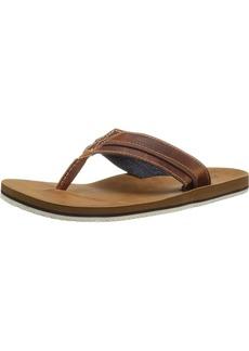 ALDO Men's Galuwen Flip Flop   D US