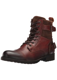 ALDO Men's Gerrade Combat Boot   D US