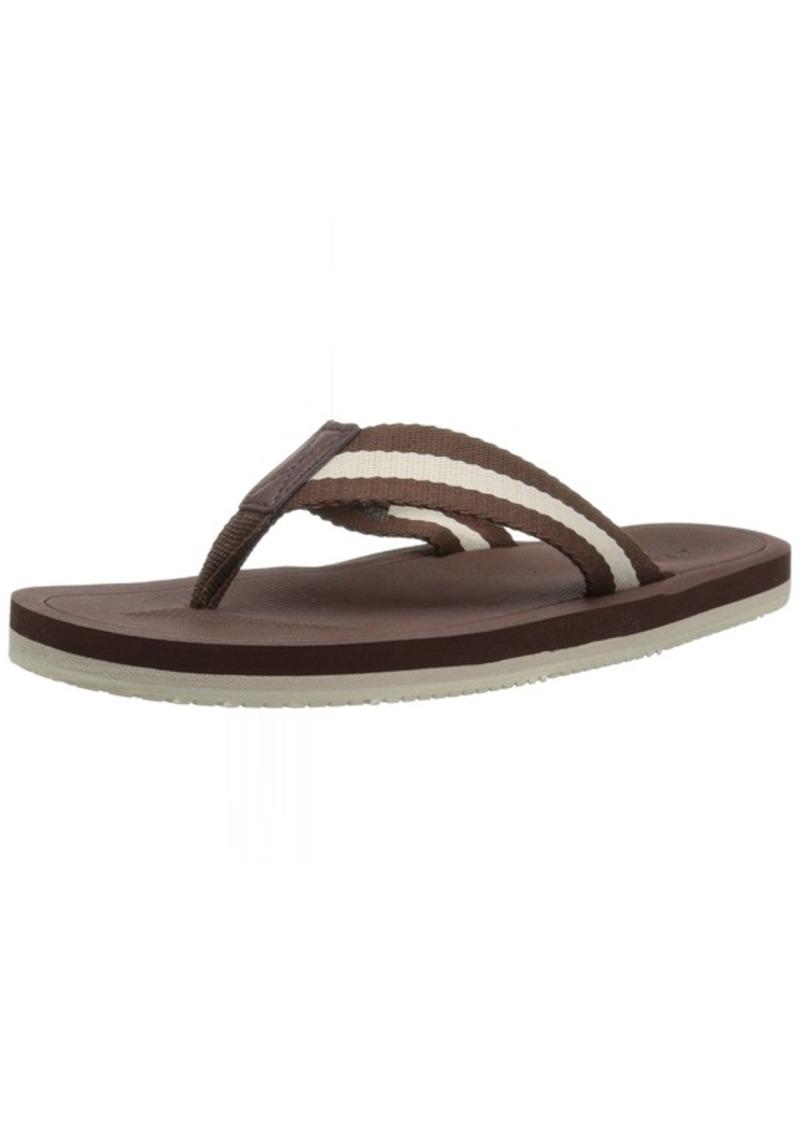 ALDO Men's GWIRAWEN Flip-Flop   D US