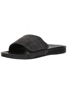 Aldo Men's Kaenawiel Slide Sandal  9.5 D US