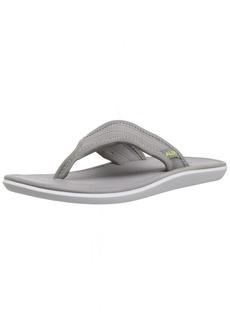 Aldo Men's NYDELIVIEL Flip-Flop  9-D US