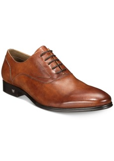 Aldo Men's Rosweli Plain-Toe Leather Oxfords Men's Shoes