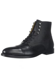 ALDO Men's Semaj Ankle Bootie   D US