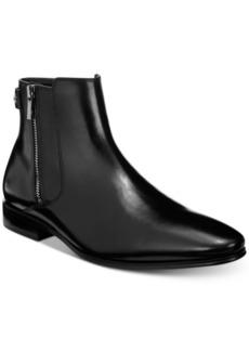 Aldo Men's Sthephanus Double-Zip Boots Men's Shoes