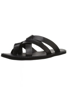 ALDO Men's VIGODIA Flat Sandal  10 D US