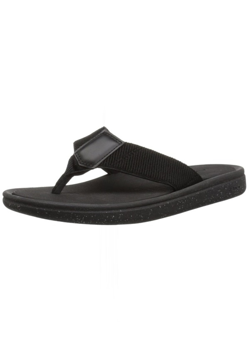 ALDO Men's WELAWIEN Flip-Flop   D US