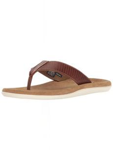 ALDO Men's Wigon Flip Flop   D US