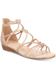Aldo Muriele Gladiator Flat Sandals Women's Shoes