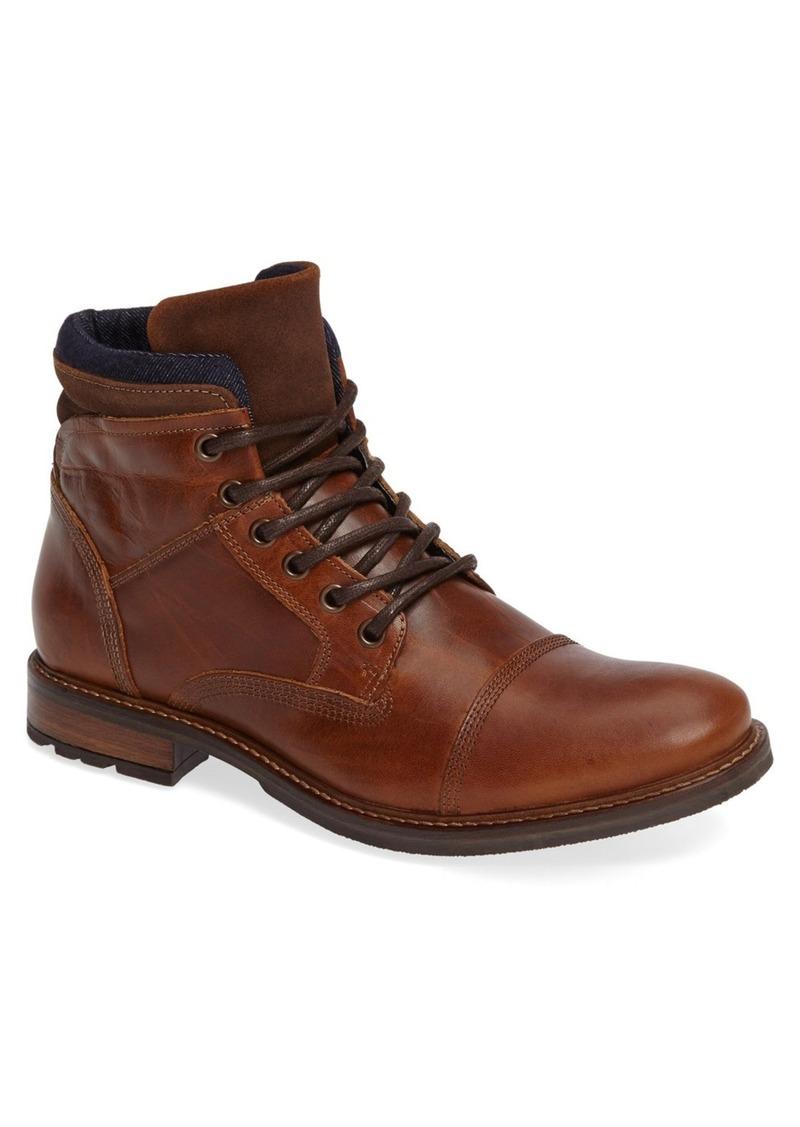 a2076edab9 Aldo ALDO Onerillan Derby Boot (Men) | Shoes