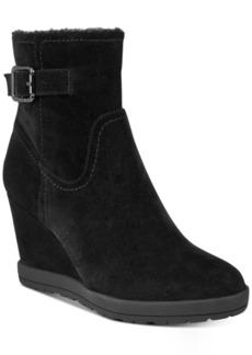 Aldo Praolith Booties Women's Shoes