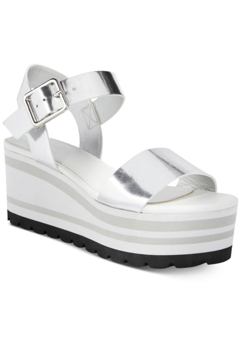 Aldo Aldo Risa Platform Sandals Women s Shoes