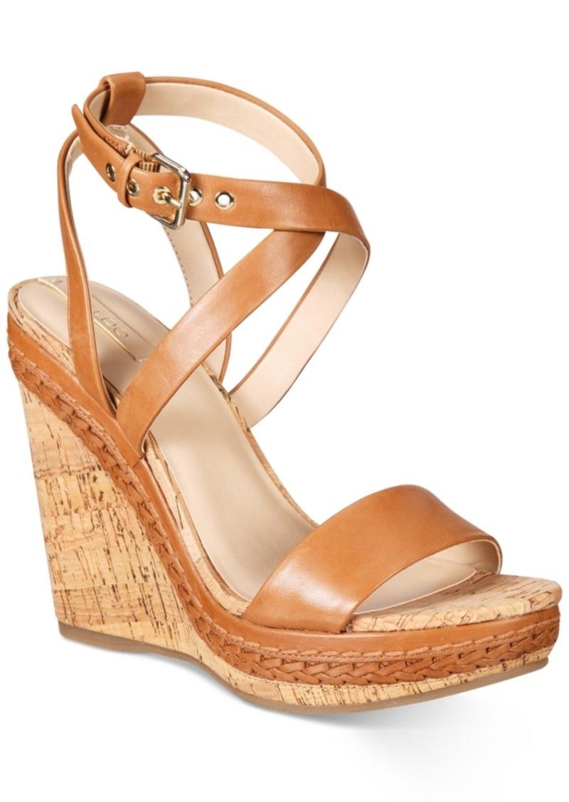 601d5409c54 Aldo Aldo Rosemina Wedge Sandals Women s Shoes