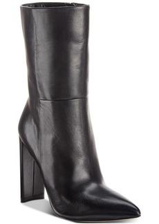 Aldo Schuler Mid-Shaft Boots Women's Shoes