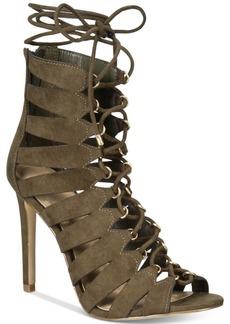 Aldo Sorenza Lace-Up Sandals Women's Shoes