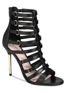 Aldo Unaclya Gladiator Dress Sandals Women's Shoes