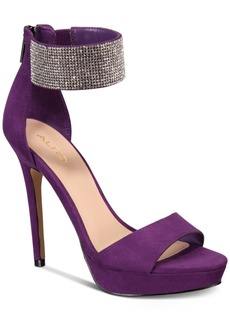 Aldo Wicelani Dress Sandals Women's Shoes